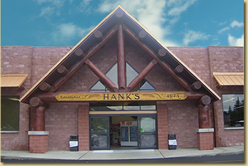 Customer Profile: Hanks Harvest Foods