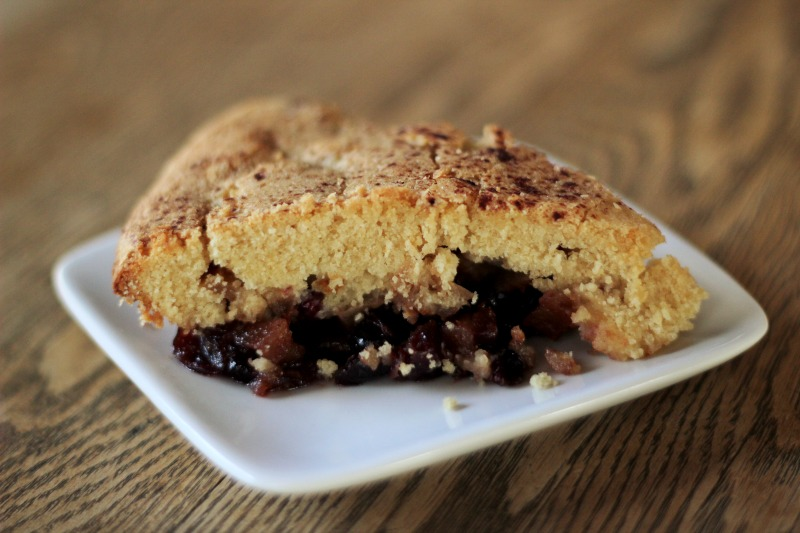 cranberry-apple-cake