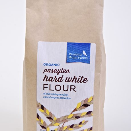 Hard White Flour II