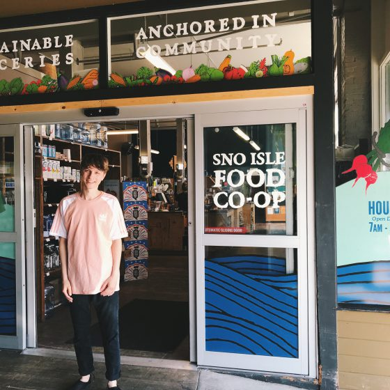 Vendor Profile: Sno-Isle Food Co-op Anchored in Community
