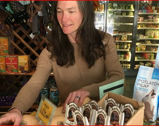 Customer Profile: Danielle Gibbs of Sage Mountain Natural Foods