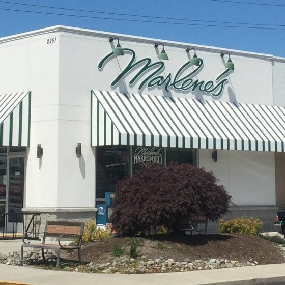 Customer Profile:  Marlene's Market & Deli